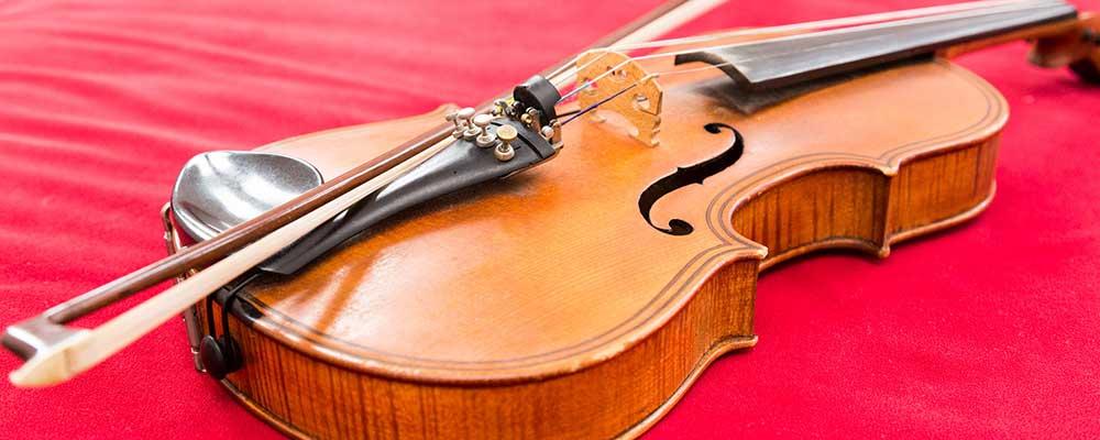 Geige Musikschule Am Alten Rathaus, Castrop-Rauxel