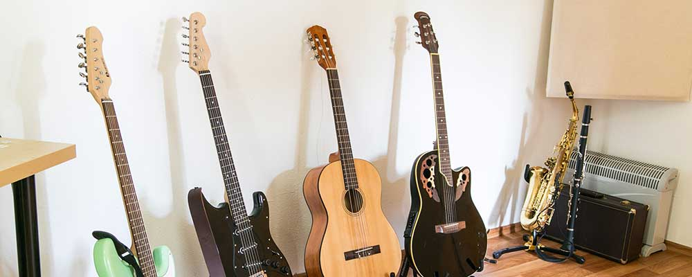 instrumente musikschule altes rathaus