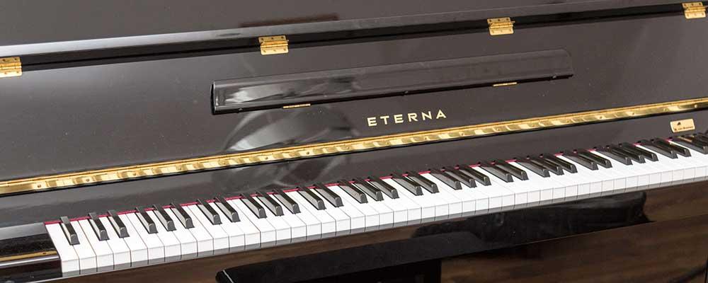 Klavier Musikschule am Alten Rathaus, Castrop-Rauxel
