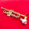 Trompete Instrument